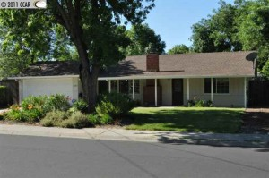 Pleasant Hill Short Sale