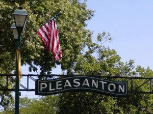 Pleasanton Short Sale