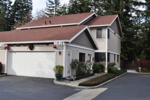 Martinez Short Sale