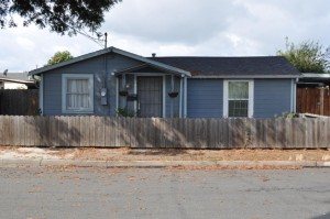 San Pablo Short Sale is Pending
