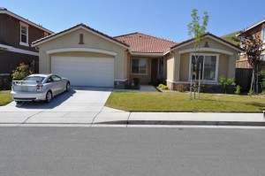 Bay Point, CA Short Sale Just Listed!