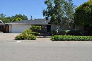 Walnut Creek Short Sale For Sale in San Miguel Community