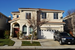 Just Sold -- Dublin, CA Short Sale in Dublin Green Community!