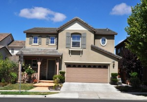 Another New San Ramon Short Sale Listing - Windemere Community!