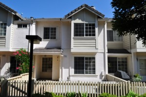 Dublin Short Sale Townhome Sold | Bank  of America and Greentree Banks