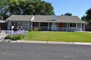 Pleasant Hill Short Sale - Gregory Gardens Just Listed!