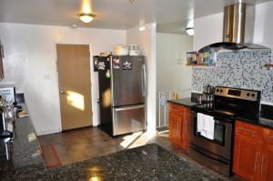 Oakland Short Sale