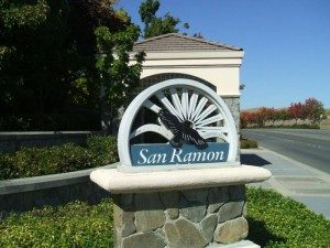 San Ramon short sale statistics 2012