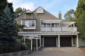 Another Berkeley CA Short Sale Closed - Bristol Dr.