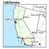 San Lorenzo Short Sale Update | Housing Stats for November 2012