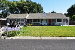 Pleasant Hill Short Sale Sold in Gregory Gardens Community!