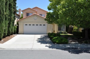Short Sale Antioch Just Listed Near Brentwood Border, Great Home!