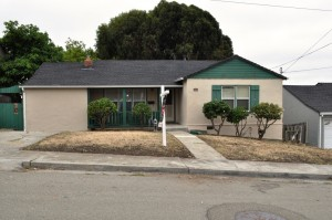 San Leandro Short Sale Just Listed | 16075 Carolyn St. San Leandro