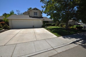 Oakley Short Sale Just Listed | 4736 La Vista Drive Oakley