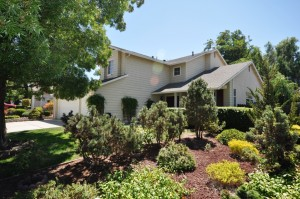 4736 La Vista Dr. Oakley Just Closed - Non Short Sale